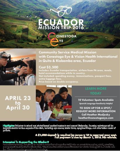 SpringBreak-Ecuador